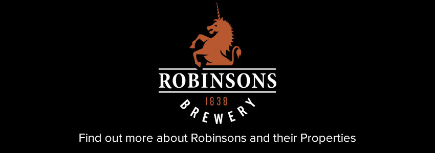 Based in the heart of Stockport for almost two centuries, and owning 300 pubs, inns and hotels across the North West, 'Robinsons' is one of oldest and most respected names in British brewing history.