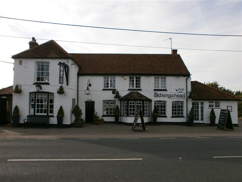 Pubs With Function Rooms Braintree