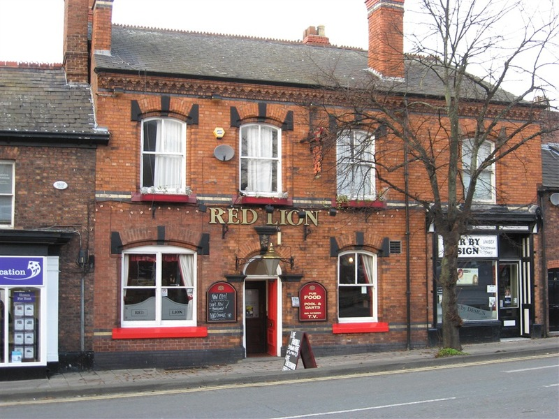 Pubs With Function Rooms Macclesfield