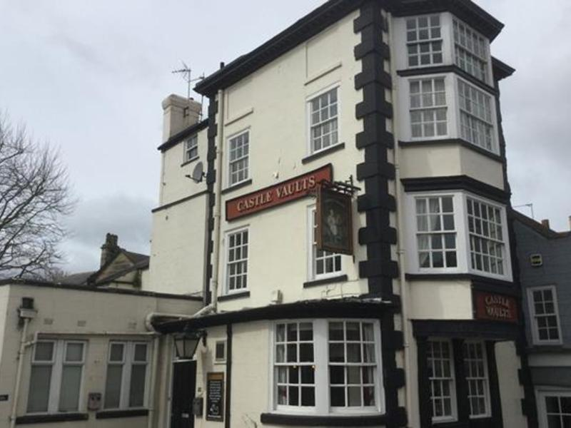 Pubs To Lease In Knaresborough North Yorkshire