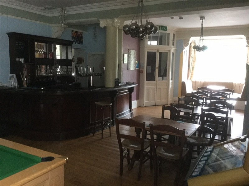Pubs With Function Rooms Cheltenham