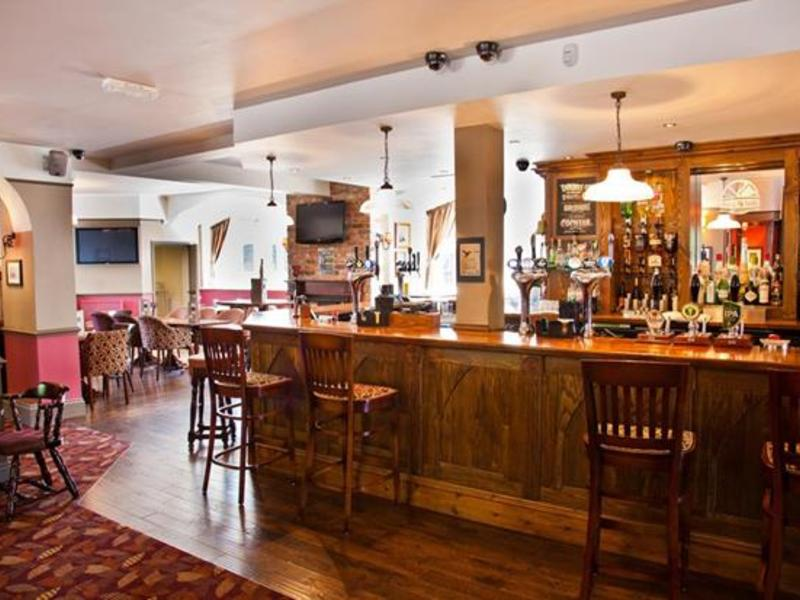 Ring O Bells Widnes For Sale