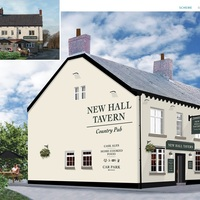 New Hall Tavern