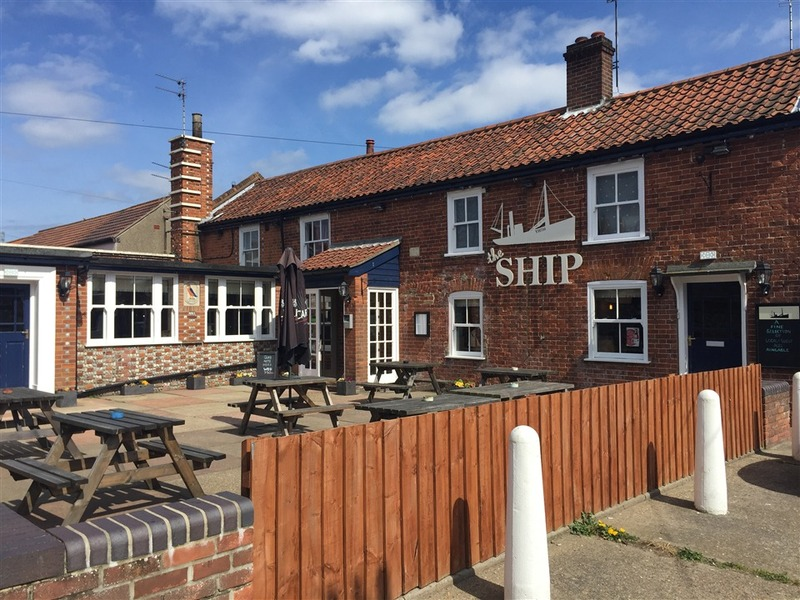 Pubs With Function Rooms Lowestoft