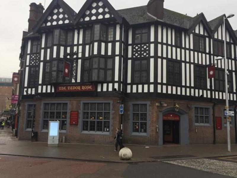 Pubs With Function Rooms Sutton Coldfield