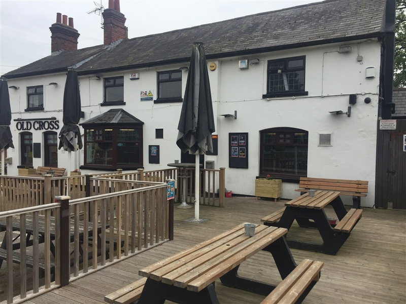 Pubs With Function Rooms Bedfordshire