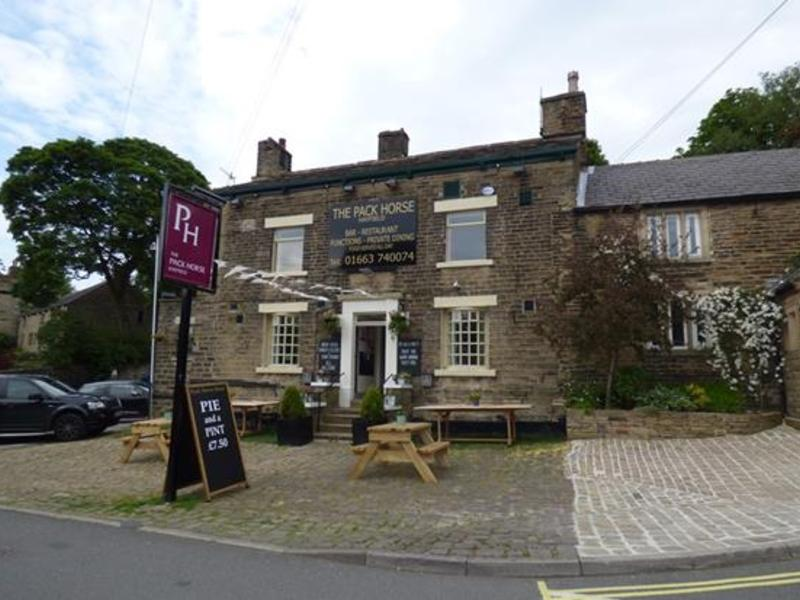 Pubs To Lease In High Peak Derbyshire