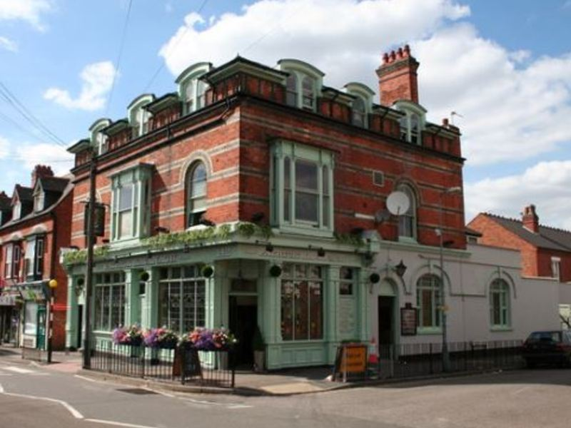 Pubs To Lease In Moseley West Midlands