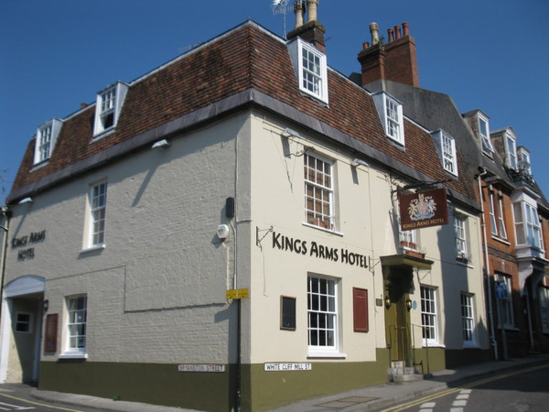 Pubs To Lease In Blandford Forum Dorset