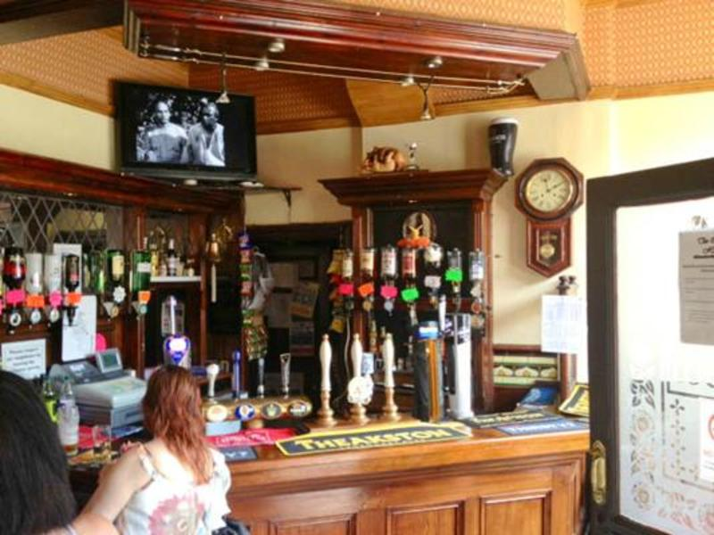 Orford Hotel, 175 Gorsey Lane, Warrington, WA2 7RX available for ...