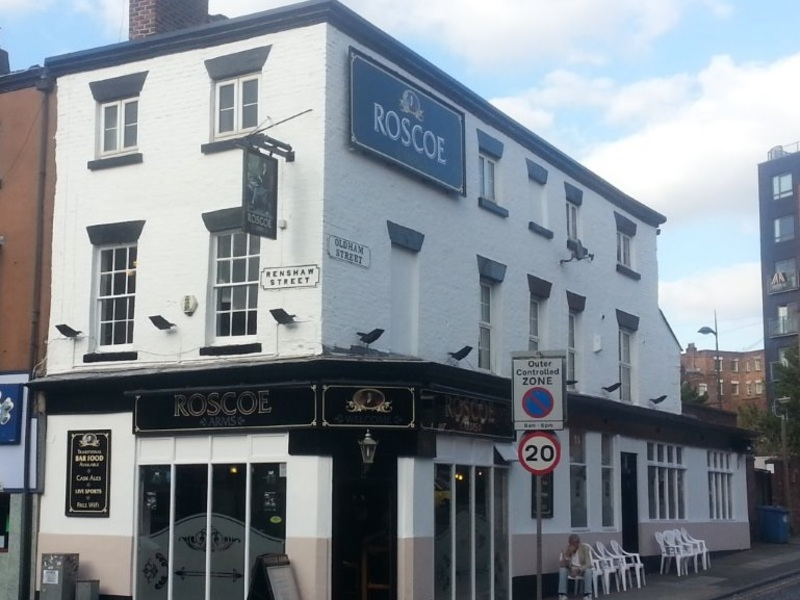 Pubs To Lease In Merseyside