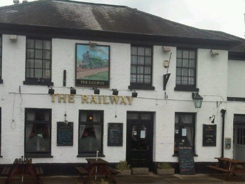 The Stag Maidstone >> Pubs To Lease In Maidstone Kent