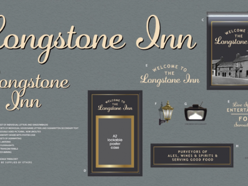 Longstone Inn