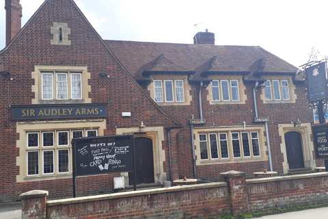 Sir Audley Arms