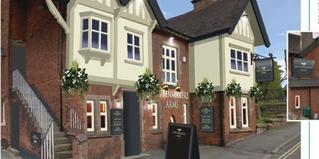 Pattenmakers Arms