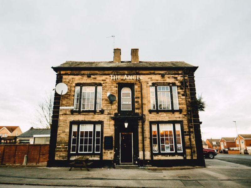 Pubs With Function Rooms Doncaster