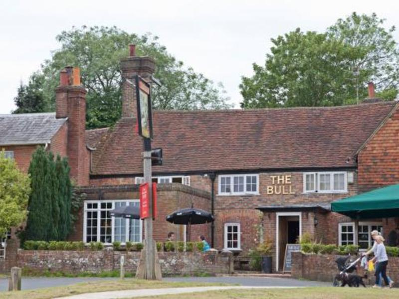Pubs With Function Rooms In Eastbourne