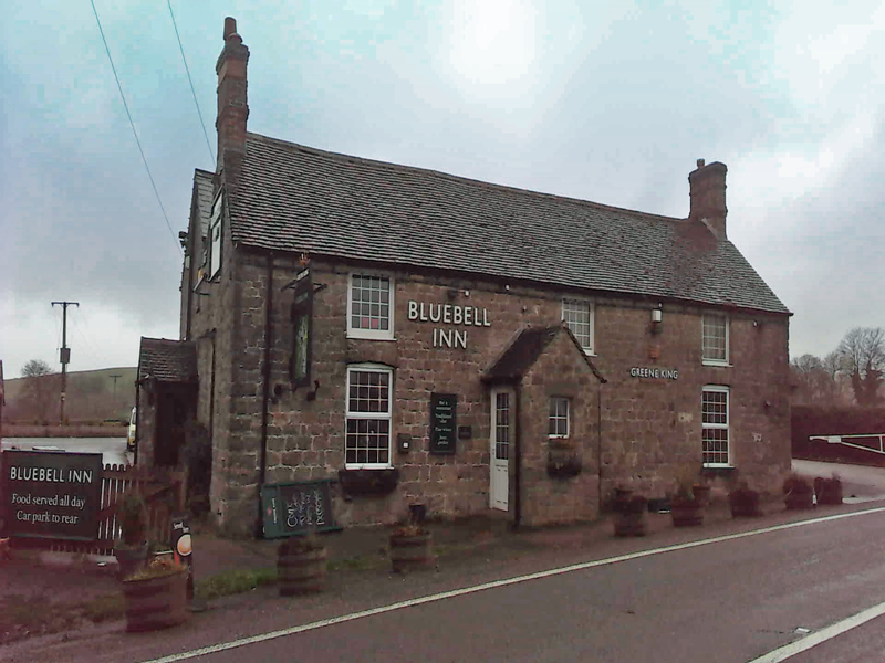 Pubs To Lease In Ashbourne Derbyshire