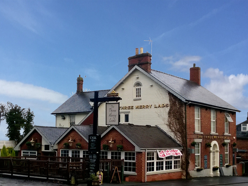 Pubs To Lease In Chesterfield Derbyshire