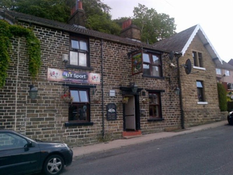 Function Rooms In Oswaldtwistle