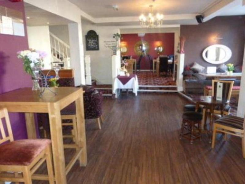 Function Rooms Sale Cheshire