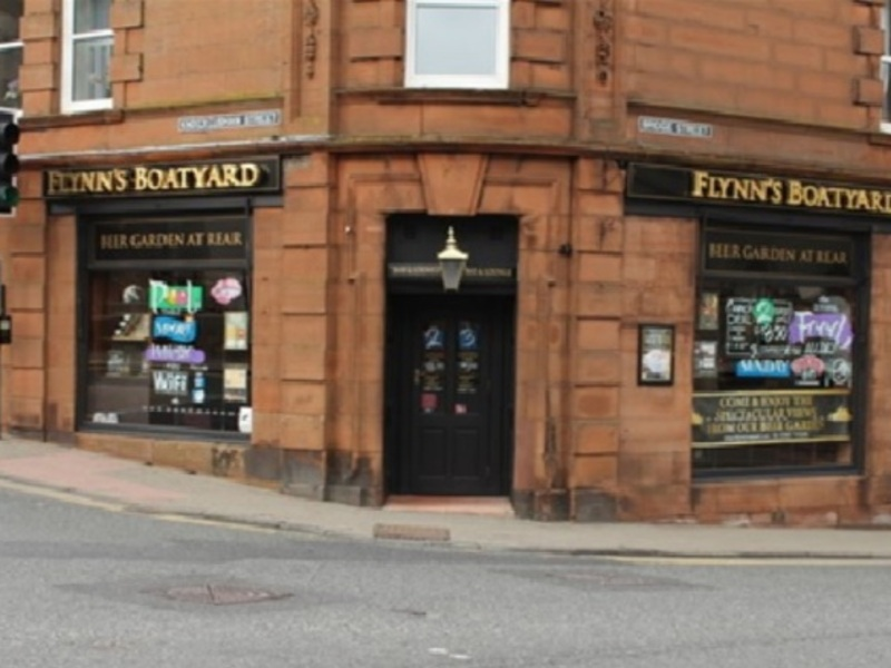 Glasgow South Pubs With Function Rooms