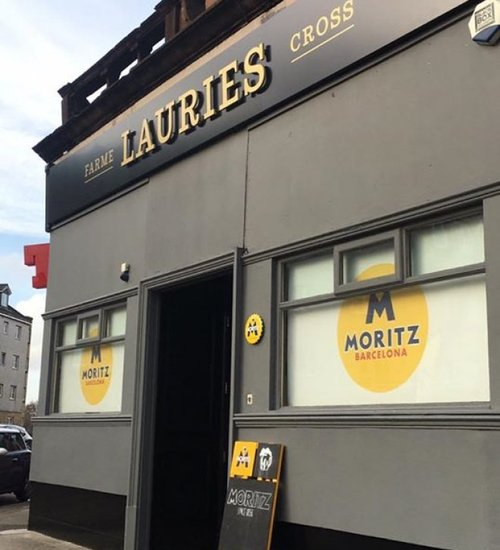 Lauries