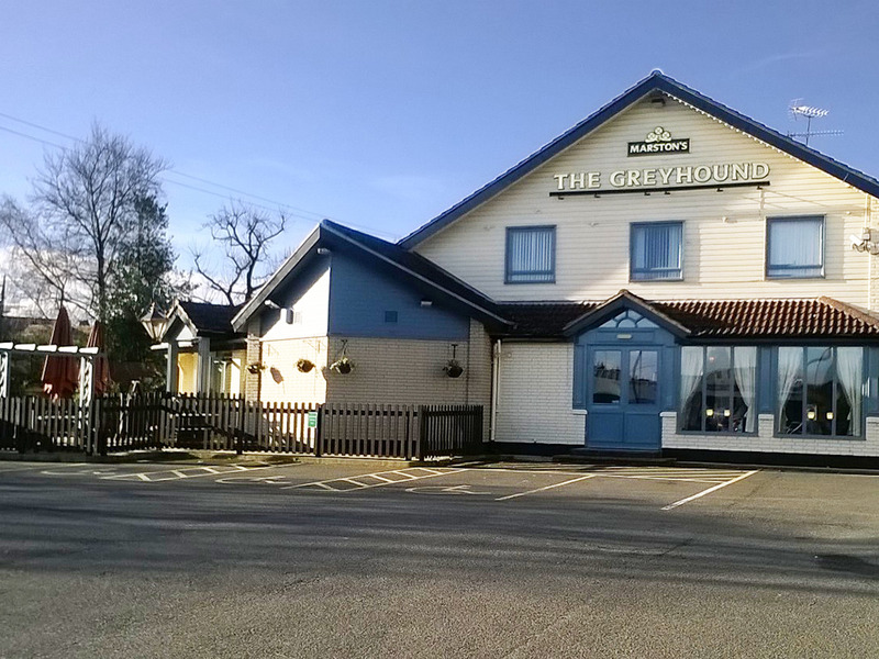 Pubs To Lease In Stourbridge West Midlands