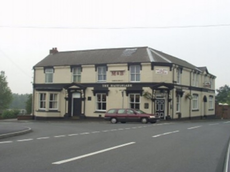 Pubs To Lease In Cannock Staffordshire