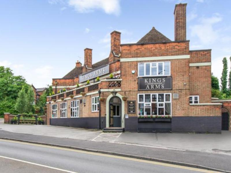 Pubs To Lease In West Midlands