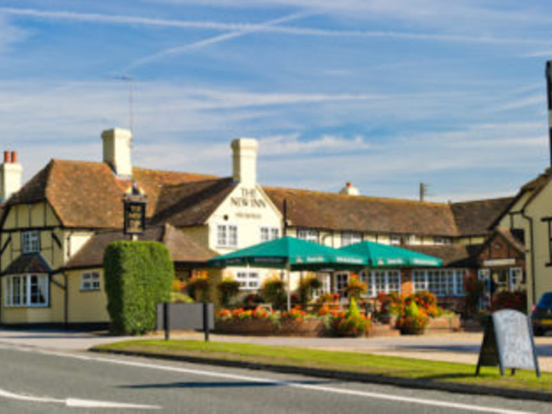 Pubs To Lease In Near Basingstoke Hampshire