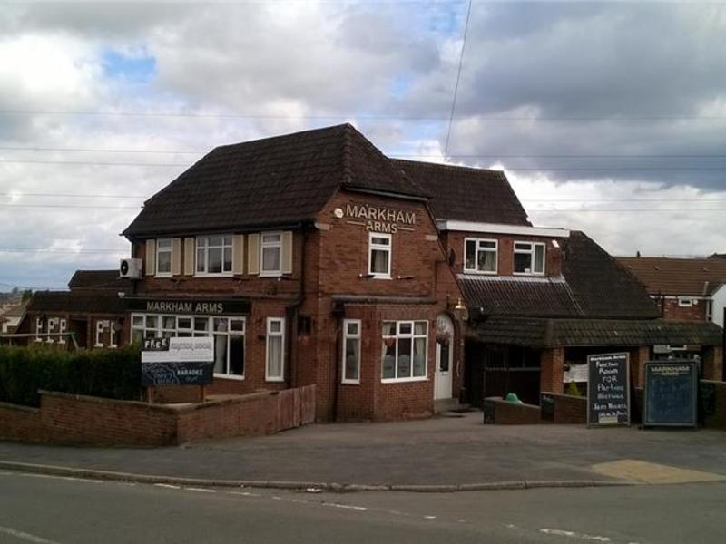 Pubs To Lease In Derbyshire