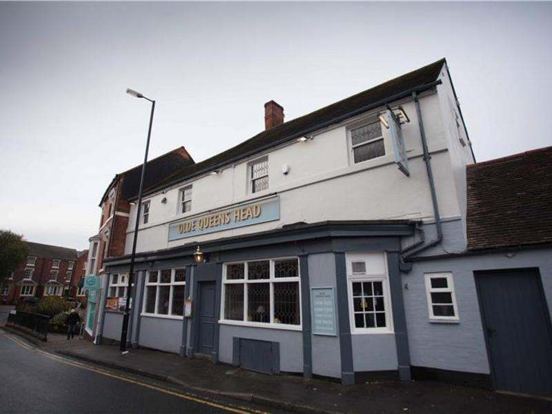 Pubs To Lease In Halesowen West Midlands