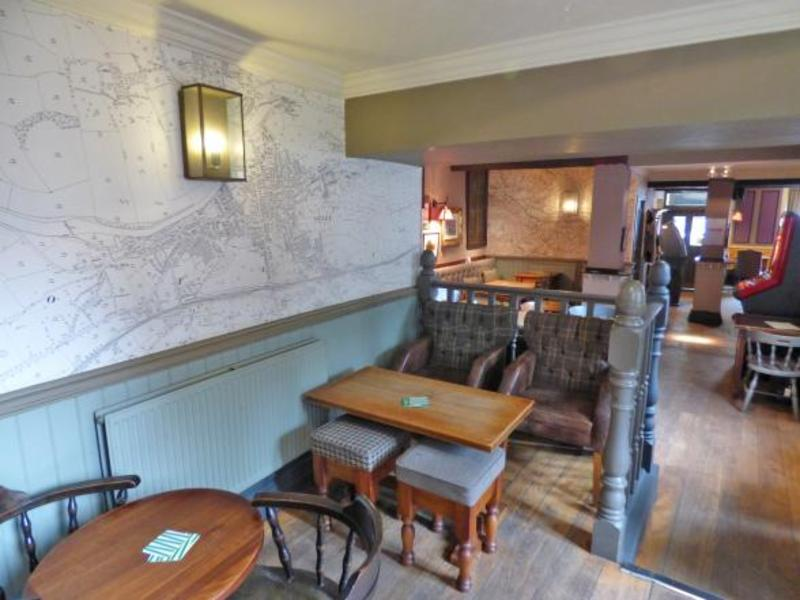 Whitakers Arms