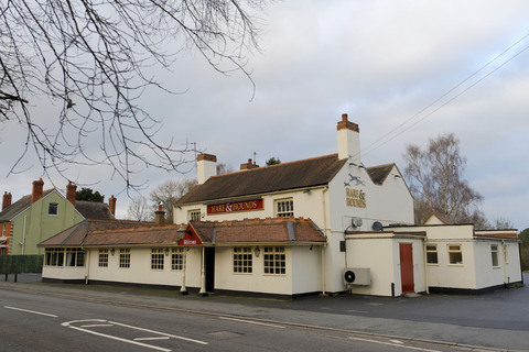 Hare & Hounds