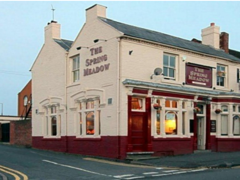 Pubs To Lease In Cradley Heath West Midlands