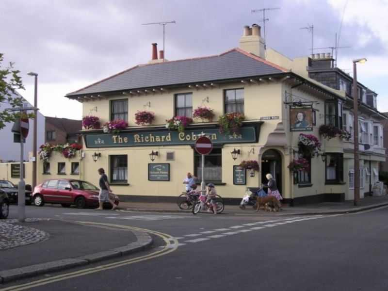 Pubs With Function Rooms West Sussex