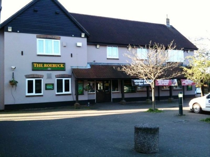 Pubs To Lease In Marchwood Hampshire