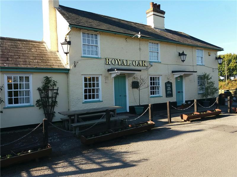 Pubs With Function Rooms In Bishops Stortford
