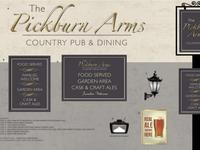 Pickburn Arms