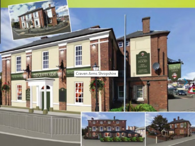 Pubs With Function Rooms Berkshire