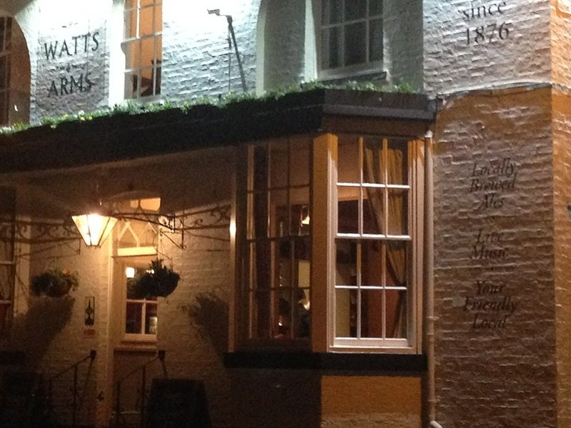Pubs With Function Rooms Aylesbury