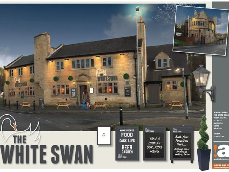 Pubs To Lease In Nottinghamshire