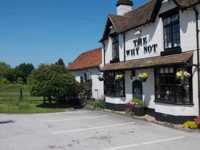 Pubs With Function Rooms Redditch
