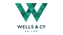 Wells & Co logo