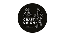 Craft Union Pub Company logo