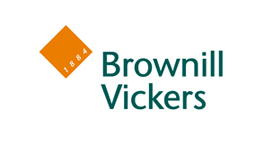 Brownill Vickers logo